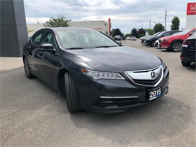 2015 Acura TLX V6 Tech (Stk: 18458A) in Cobourg - Image 7 of 26