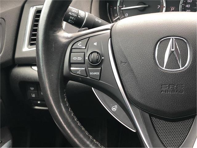 2015 Acura TLX V6 Tech (Stk: 18458A) in Cobourg - Image 14 of 26