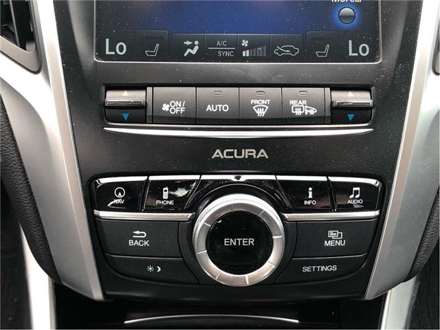2015 Acura TLX V6 Tech (Stk: 18458A) in Cobourg - Image 18 of 26