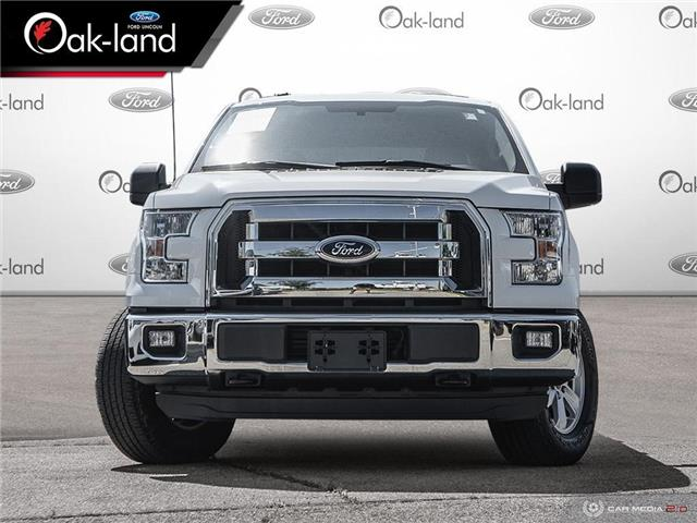 2016 Ford F-150 XLT (Stk: P5726) in Oakville - Image 2 of 26