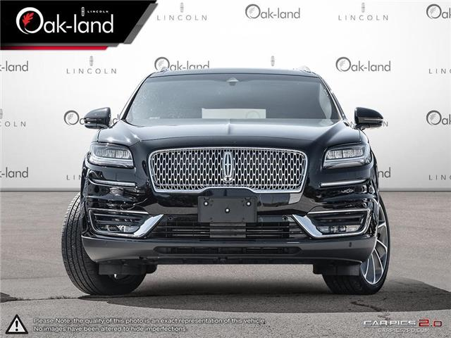 2019 Lincoln Nautilus Reserve (Stk: R3478) in Oakville - Image 2 of 27