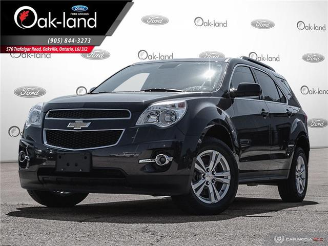 2015 Chevrolet Equinox 2LT (Stk: 9D082A) in Oakville - Image 1 of 27