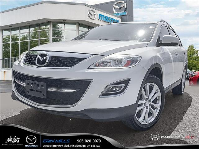 2011 Mazda CX-9 GT (Stk: 19-0711A) in Mississauga - Image 1 of 24