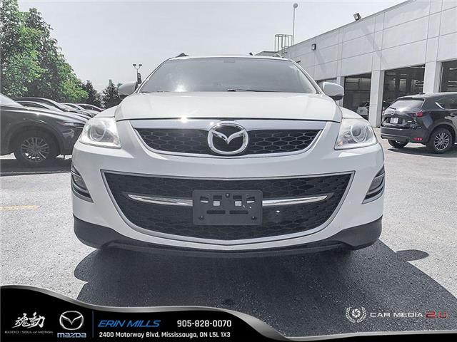 2011 Mazda CX-9 GT (Stk: 19-0711A) in Mississauga - Image 2 of 24