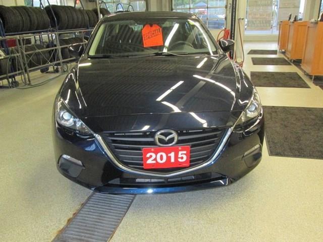 2015 Mazda Mazda3 GX (Stk: M2671) in Gloucester - Image 7 of 15