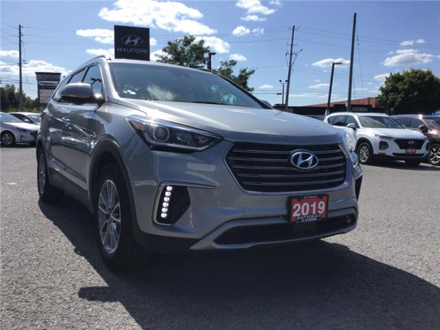 2019 Hyundai Santa Fe XL Luxury (Stk: X1351) in Ottawa - Image 1 of 11