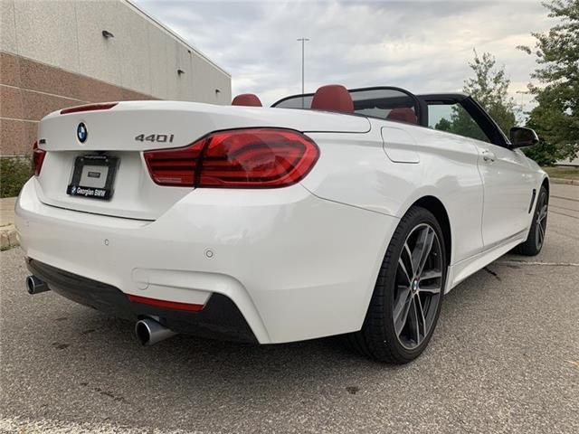 2019 BMW 440i xDrive (Stk: P1546) in Barrie - Image 5 of 22