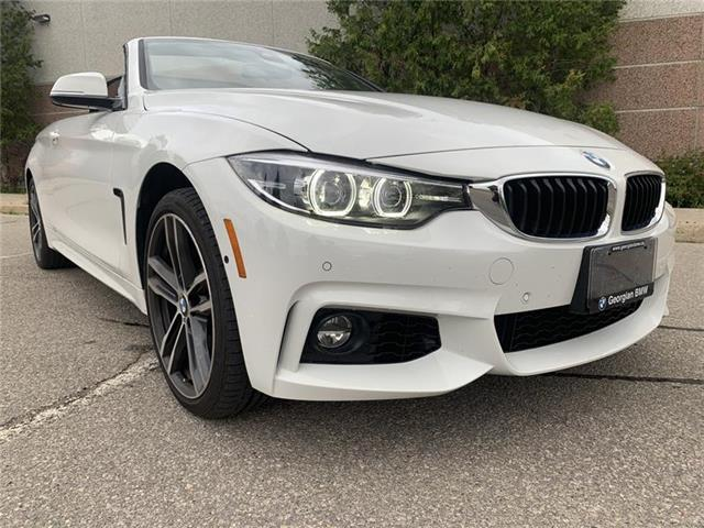 2019 BMW 440i xDrive (Stk: P1546) in Barrie - Image 7 of 22