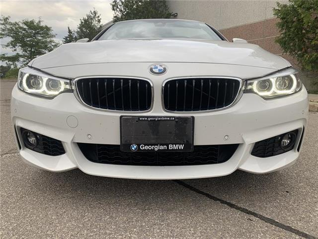 2019 BMW 440i xDrive (Stk: P1546) in Barrie - Image 8 of 22