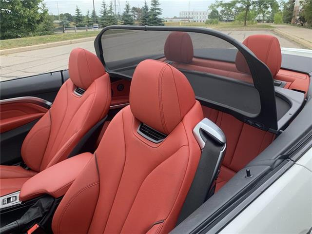 2019 BMW 440i xDrive (Stk: P1546) in Barrie - Image 10 of 22