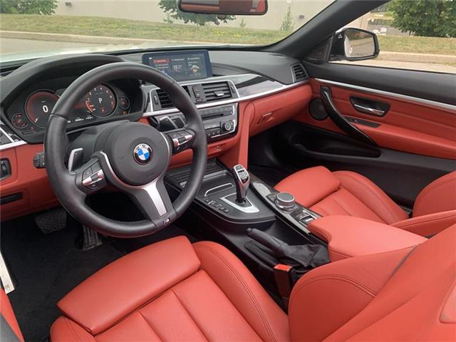 2019 BMW 440i xDrive (Stk: P1546) in Barrie - Image 11 of 22