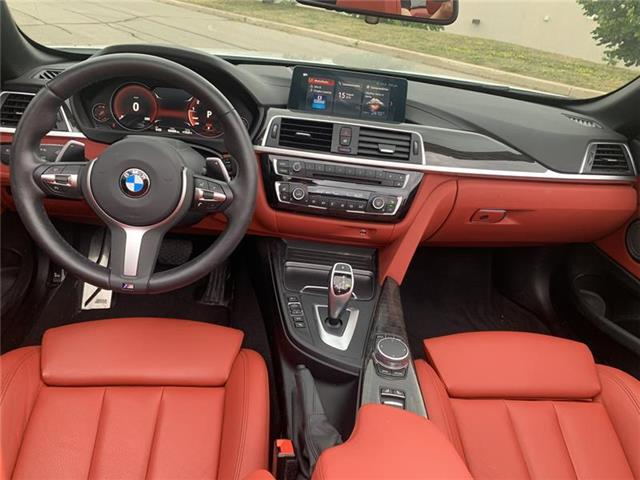 2019 BMW 440i xDrive (Stk: P1546) in Barrie - Image 16 of 22