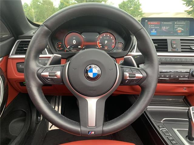 2019 BMW 440i xDrive (Stk: P1546) in Barrie - Image 19 of 22