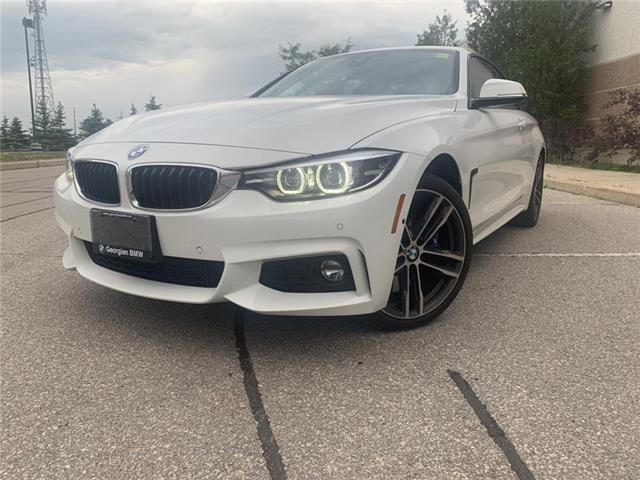 2019 BMW 440i xDrive (Stk: P1546) in Barrie - Image 21 of 22