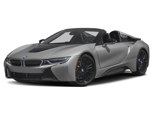 2019 BMW i8 Base (Stk: E705945) in Oakville - Image 1 of 8