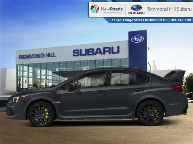 2019 Subaru WRX STI Sport MT (Stk: 32878) in RICHMOND HILL - Image 1 of 1