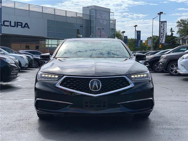 2018 Acura TLX Tech (Stk: 20002A) in Burlington - Image 3 of 30