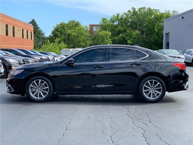 2018 Acura TLX Tech (Stk: 20002A) in Burlington - Image 6 of 30