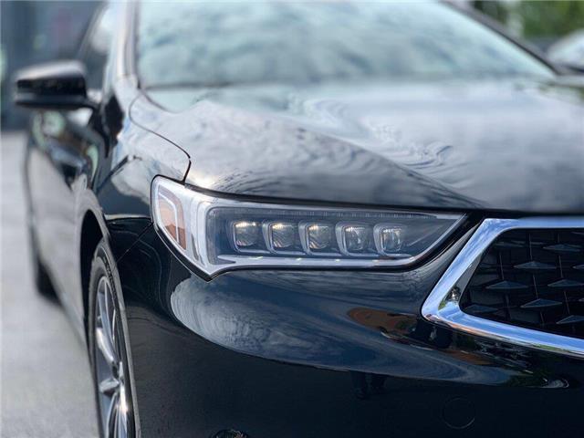 2018 Acura TLX Tech (Stk: 20002A) in Burlington - Image 10 of 30