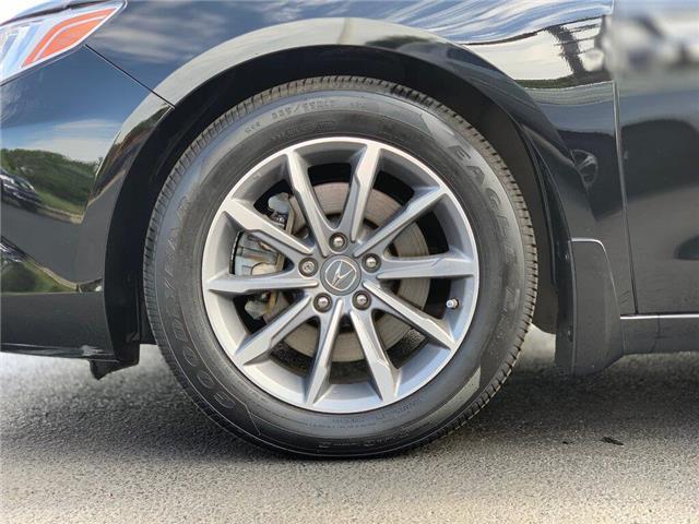 2018 Acura TLX Tech (Stk: 20002A) in Burlington - Image 12 of 30
