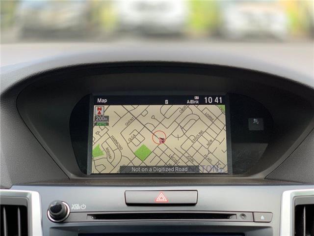 2018 Acura TLX Tech (Stk: 20002A) in Burlington - Image 24 of 30