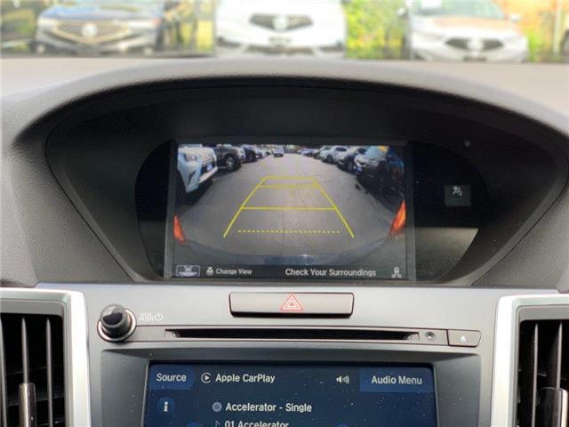 2018 Acura TLX Tech (Stk: 20002A) in Burlington - Image 25 of 30