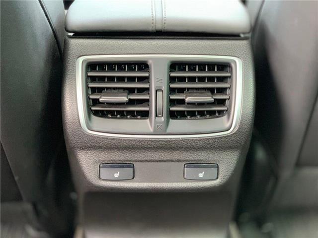 2018 Acura TLX Tech (Stk: 20002A) in Burlington - Image 29 of 30