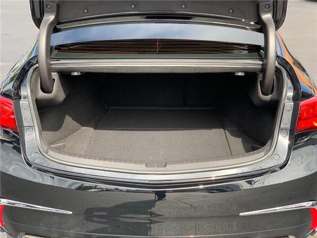 2018 Acura TLX Tech (Stk: 20002A) in Burlington - Image 30 of 30