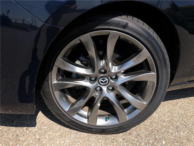 2016 Mazda MAZDA6 GT (Stk: 16689A) in Oakville - Image 10 of 20