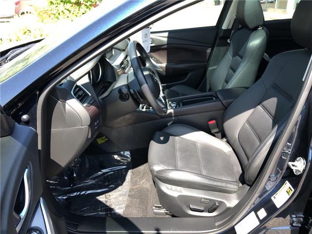 2016 Mazda MAZDA6 GT (Stk: 16689A) in Oakville - Image 12 of 20