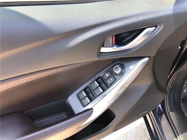 2016 Mazda MAZDA6 GT (Stk: 16689A) in Oakville - Image 13 of 20