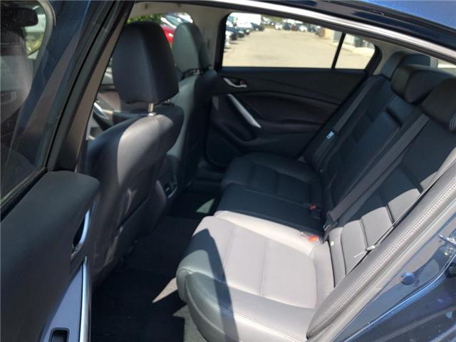 2016 Mazda MAZDA6 GT (Stk: 16689A) in Oakville - Image 18 of 20