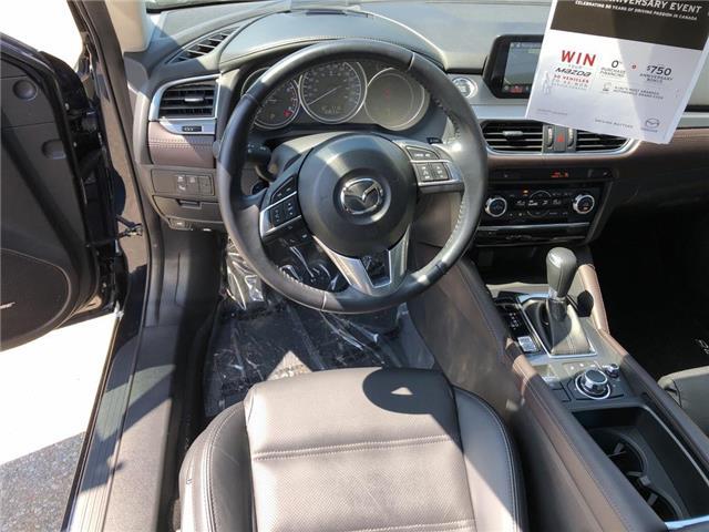 2016 Mazda MAZDA6 GT (Stk: 16689A) in Oakville - Image 19 of 20