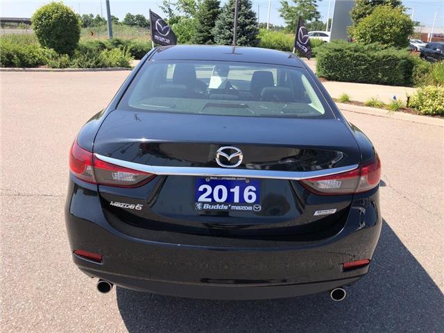 2016 Mazda MAZDA6 GS (Stk: P3459) in Oakville - Image 5 of 19