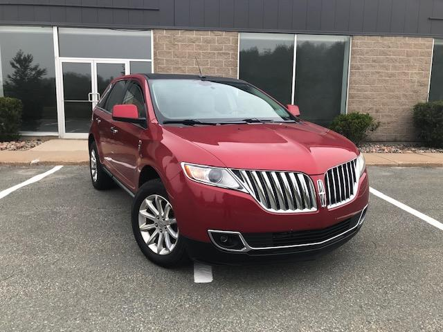 2011 Lincoln MKX Base (Stk: 1173) in Halifax - Image 1 of 20