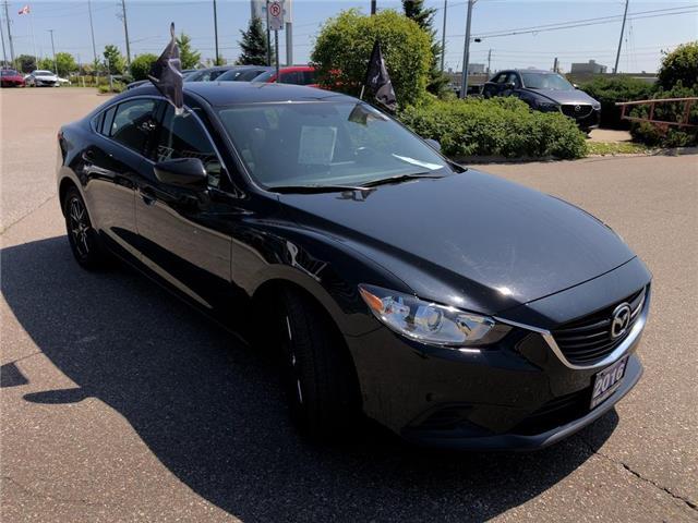 2016 Mazda MAZDA6 GS (Stk: P3459) in Oakville - Image 8 of 19