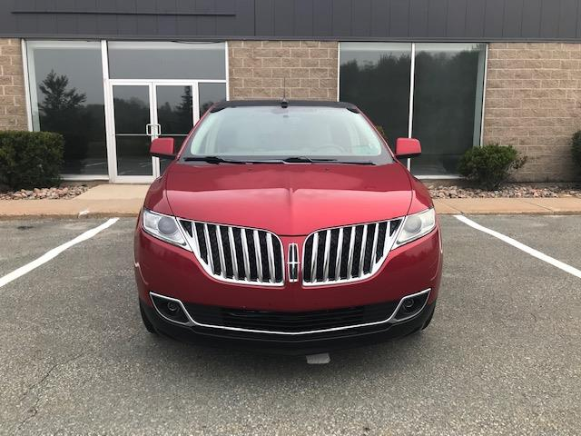2011 Lincoln MKX Base (Stk: 1173) in Halifax - Image 2 of 20