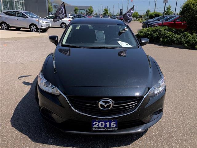 2016 Mazda MAZDA6 GS (Stk: P3459) in Oakville - Image 9 of 19