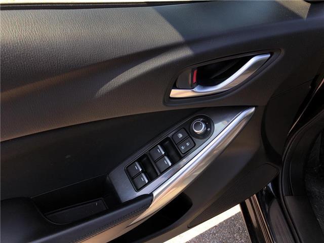 2016 Mazda MAZDA6 GS (Stk: P3459) in Oakville - Image 14 of 19