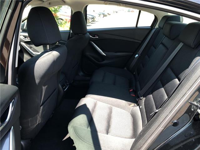 2016 Mazda MAZDA6 GS (Stk: P3459) in Oakville - Image 17 of 19