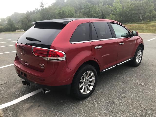 2011 Lincoln MKX Base (Stk: 1173) in Halifax - Image 8 of 20