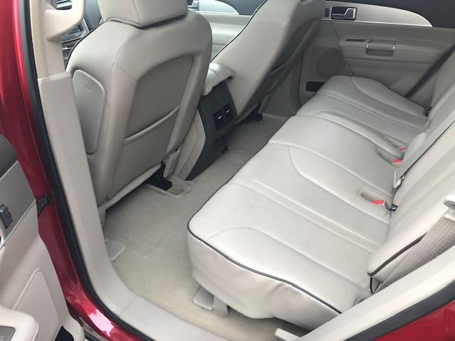 2011 Lincoln MKX Base (Stk: 1173) in Halifax - Image 18 of 20