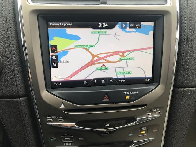 2011 Lincoln MKX Base (Stk: 1173) in Halifax - Image 14 of 20