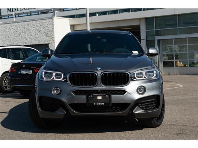 2019 BMW X6 xDrive35i (Stk: P5932) in Ajax - Image 2 of 22