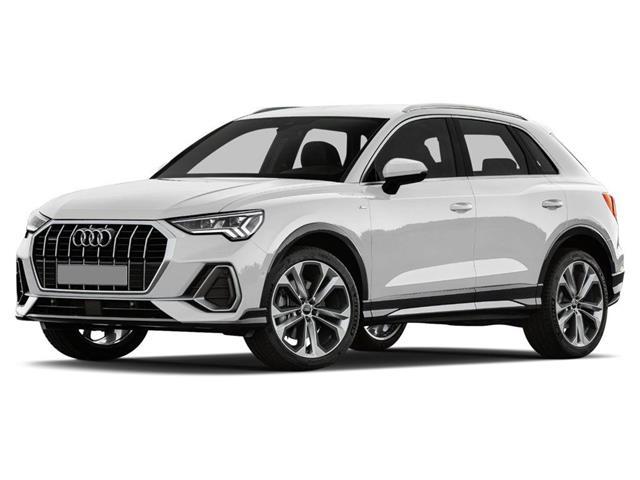 2019 Audi Q3 2.0T Progressiv (Stk: N5338) in Calgary - Image 1 of 3