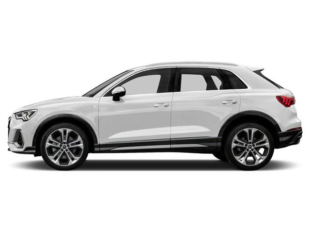 2019 Audi Q3 2.0T Progressiv (Stk: N5338) in Calgary - Image 2 of 3