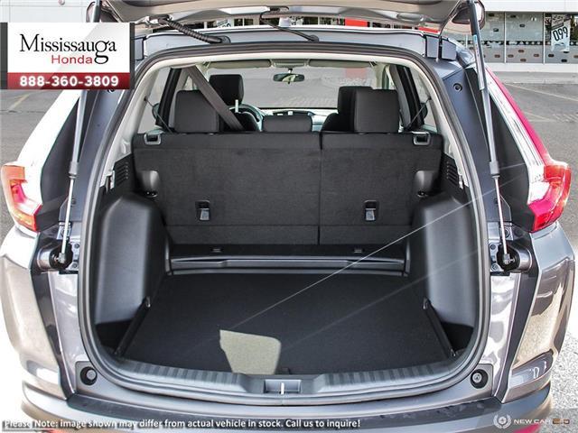 2019 Honda CR-V LX (Stk: 326915) in Mississauga - Image 7 of 23