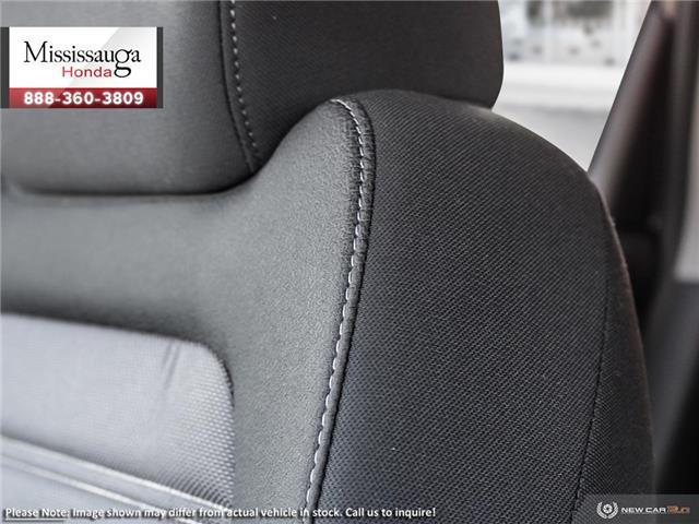 2019 Honda CR-V LX (Stk: 326915) in Mississauga - Image 20 of 23