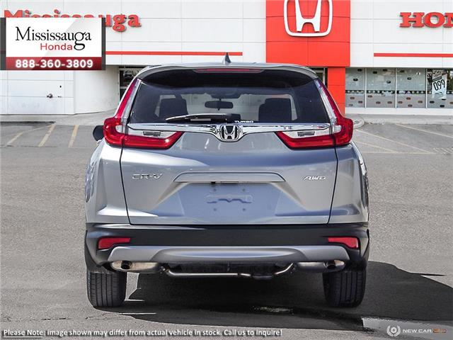 2019 Honda CR-V LX (Stk: 326913) in Mississauga - Image 5 of 23