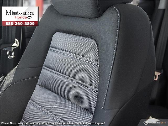 2019 Honda CR-V LX (Stk: 326913) in Mississauga - Image 20 of 23